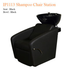 IP1113 Shampoo Chair Station – 47 inches