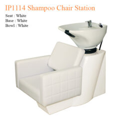 IP1114 Shampoo Chair Station – 45 inches