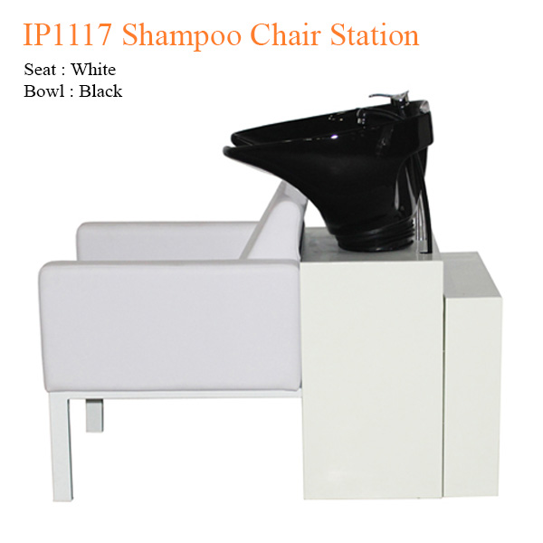 IP1117 Shampoo Chair Station – 48 inches
