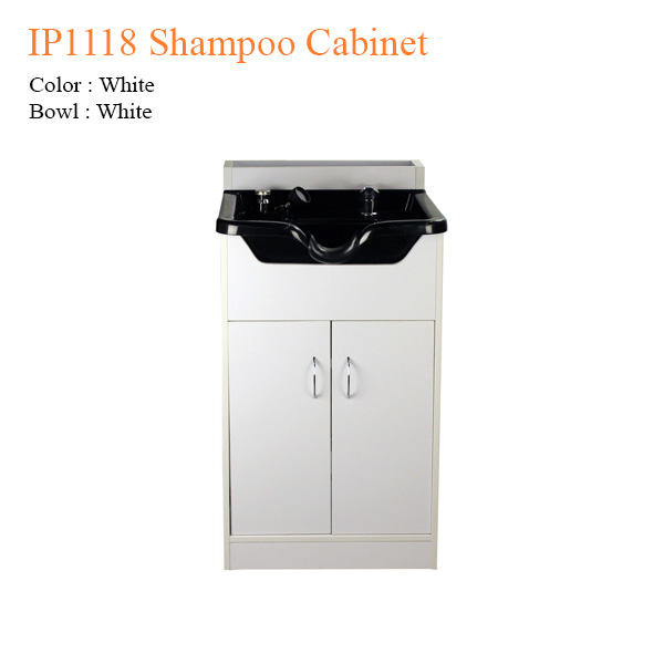 IP1118 Shampoo Cabinet – 39 inches