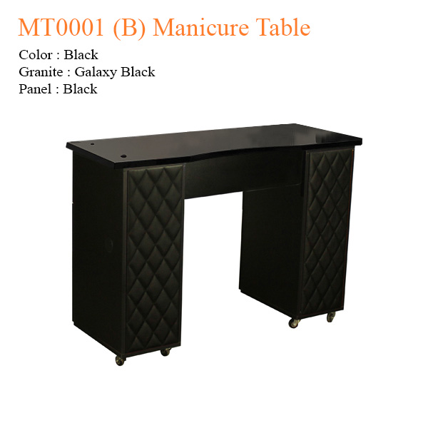 MT0001 (B) Manicure Table – 42 inches
