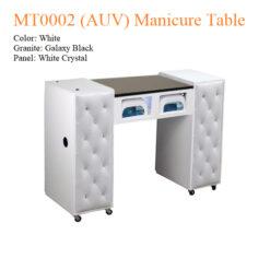 MT0002 AUV Manicure Table – 42 inches 1a 247x247 - Equipment nail salon furniture manicure pedicure