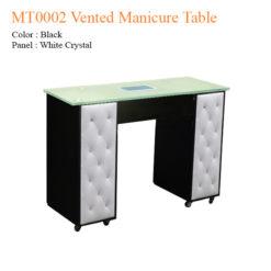 MT0002 Vented Manicure Table – 42 inches 0 247x247 - Equipment nail salon furniture manicure pedicure