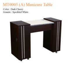 MT0003 A Manicure Table 40 inches 247x247 - Equipment nail salon furniture manicure pedicure