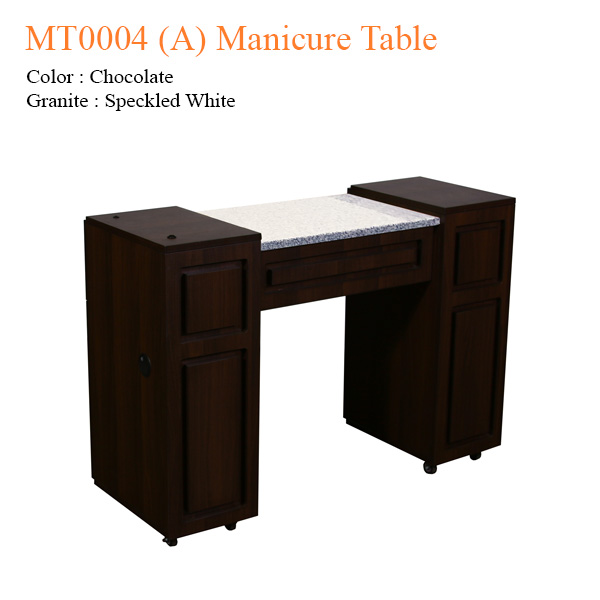 MT0004 (A) Manicure Table – 42 inches