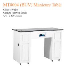 MT0004 BUV Manicure Table 42 inches 0 247x247 - Equipment nail salon furniture manicure pedicure