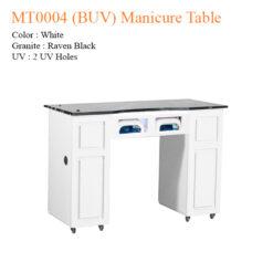 MT0004 BUV Manicure Table 42 inches 247x247 - Equipment nail salon furniture manicure pedicure