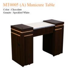 MT0005 A Manicure Table 42 inches 0 247x247 - Equipment nail salon furniture manicure pedicure