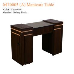 MT0005 A Manicure Table 42 inches 247x247 - Equipment nail salon furniture manicure pedicure