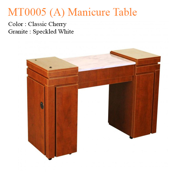 MT0005 (A) Manicure Table – 42 inches