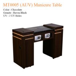 MT0005 AUV Manicure Table 42 inches 0 247x247 - Equipment nail salon furniture manicure pedicure
