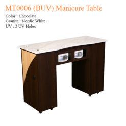 MT0006 BUV Manicure Table 44 inches 0 247x247 - Equipment nail salon furniture manicure pedicure