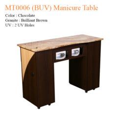 MT0006 BUV Manicure Table 44 inches 247x247 - Equipment nail salon furniture manicure pedicure