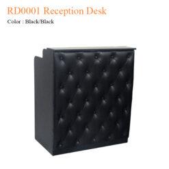 RD0001 Reception Desk – 42 inches