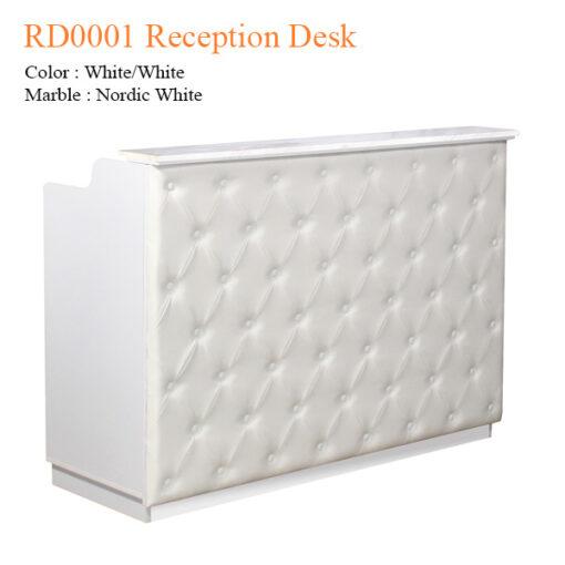 RD0001 Reception Desk – 60 inches