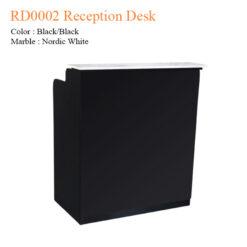 RD0002 Reception Desk – 42 inches