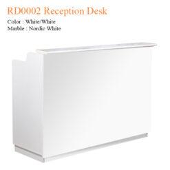 RD0002 Reception Desk – 60 inches