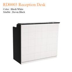 RD0003 Reception Desk – 48 inches
