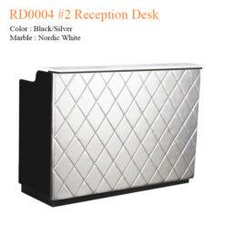 RD0004 #2 Reception Desk – 60 inches