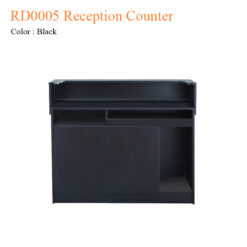 RD0005 Reception Counter – 48 inches