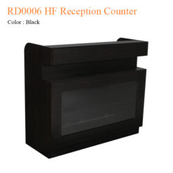 RD0006 HF Reception Counter – 48 inches