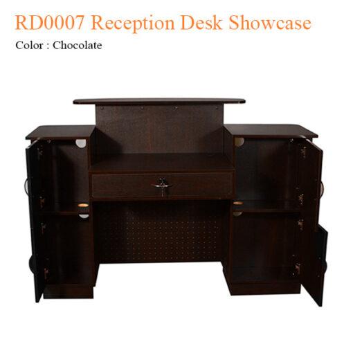 RD0007 Reception Desk Showcase – 60 inches