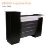 RD0008 Reception Desk 100x100 - RD0008 Reception Desk