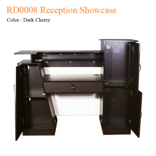 RD0008 Reception Showcase