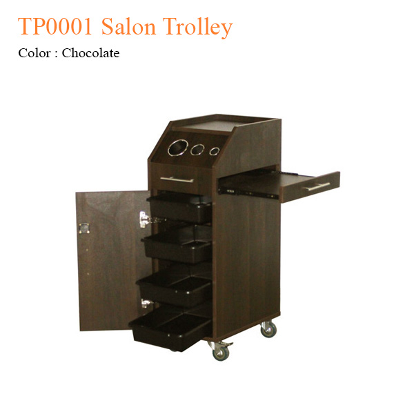 TP0001 Salon Trolley – 36 inches