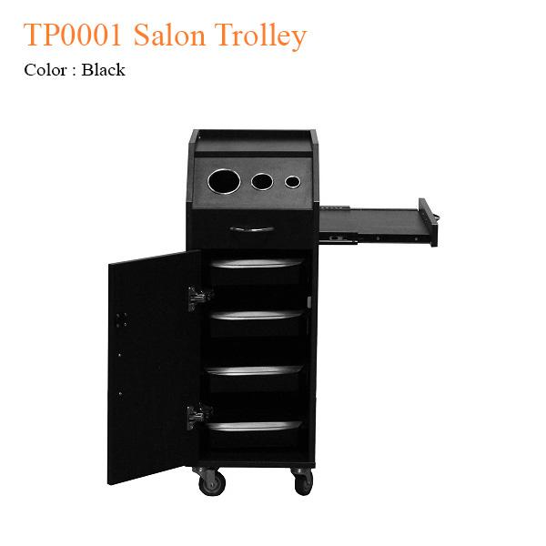 TP0001 Salon Trolley – 36 inches