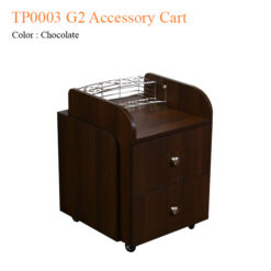 TP0003 G2 Accessory Cart – 22 inches