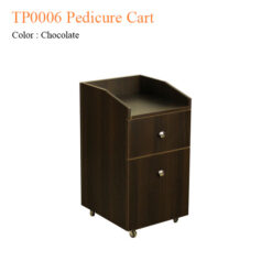TP0006 Pedicure Cart – 28 inches
