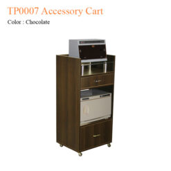TP0007 Accessory Cart – 42 inches