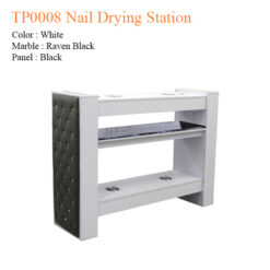 TP0009 Nail Drying Station – 60 inches