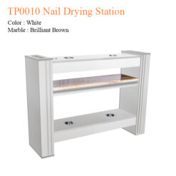 TP0010 Nail Drying Station – 60 inches