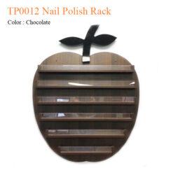 TP0012 Nail Polish Rack – 40 inches