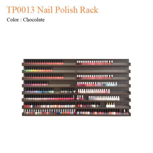 TP0013 Nail Polish Rack – 65 inches
