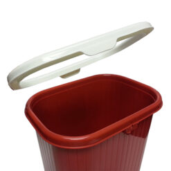 Waste Basket for Manicure Table – 11 inches