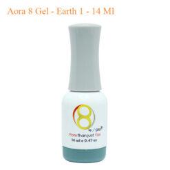Aora 8 Gel – Earth 1 – 14 Ml