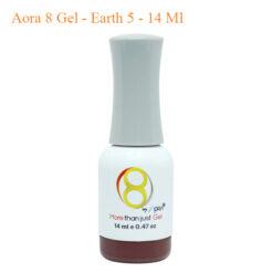 Aora 8 Gel – Earth 5 – 14 Ml