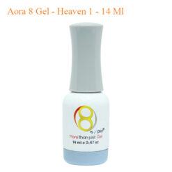 Aora 8 Gel – Heaven 1 – 14 Ml