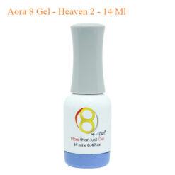 Aora 8 Gel – Heaven 2 – 14 Ml