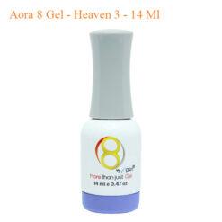 Aora 8 Gel Heaven 3 14 Ml 247x247 - Equipment nail salon furniture manicure pedicure