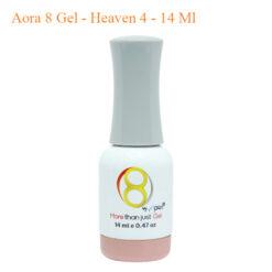 Aora 8 Gel – Heaven 4 – 14 Ml