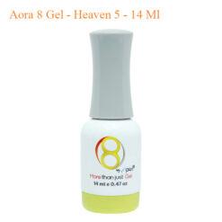 Aora 8 Gel – Heaven 5 – 14 Ml