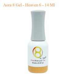 Aora 8 Gel – Heaven 6 – 14 Ml