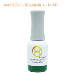 Aora 8 Gel Mountain 3 14 Ml 247x247 - Equipment nail salon furniture manicure pedicure