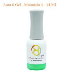 Aora 8 Gel Mountain 4 14 Ml 247x247 - Equipment nail salon furniture manicure pedicure