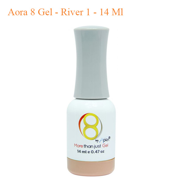 Sơn 8 Gel Aora – Heaven 4 – 14ml