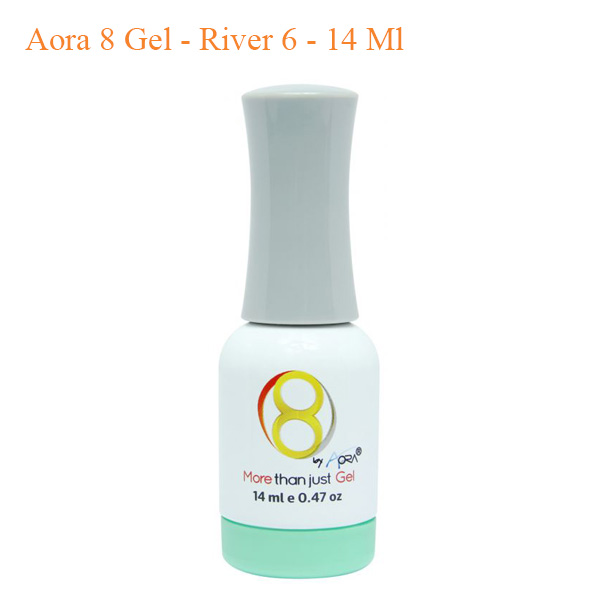 Aora 8 Gel – River 6 – 14 Ml